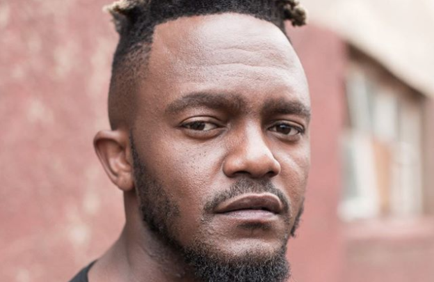 """Kwesta Shares Snippet Of New Song with Riky Rick """"The Finesse"""""""