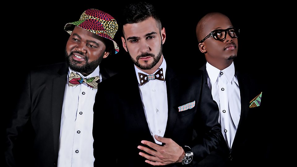 10 New South African Songs You Need to Hear