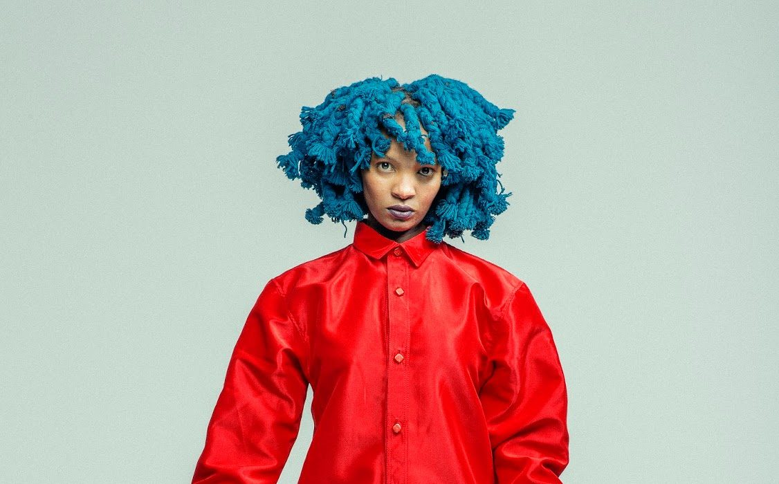 Moonchild Sanelly Signs a Publishing Deal With Sony/ATV