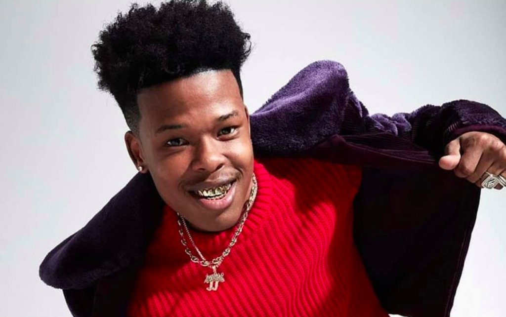 "Nasty C's ""There They Go"" is Certified Gold by the Recording Industry of South Africa"