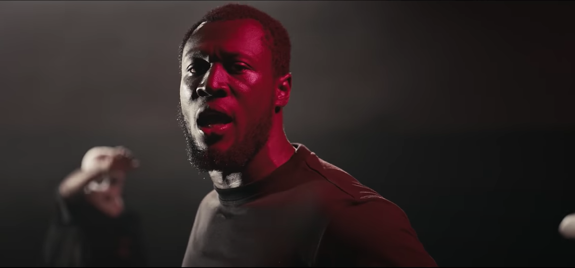 """Stormzy Spits a Controversial Verse on Drill Anthem """"I Dunno"""" with Tion Wayne & Dutchavelli"""