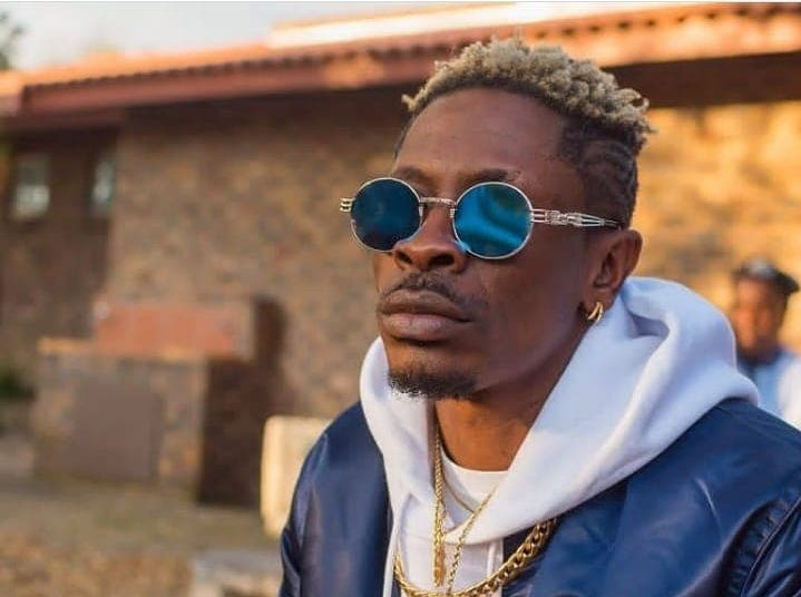 Shatta Wale Featured on Obama's Annual Summer Playlist