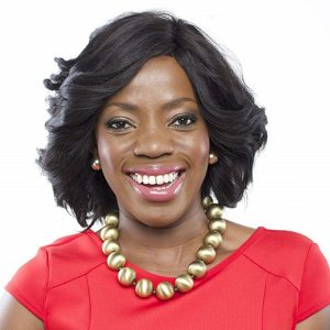 Shirley Frimpong-Manso