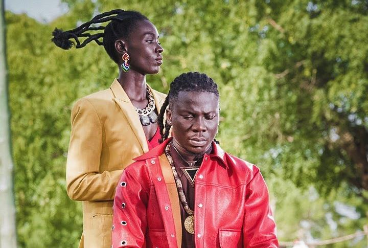 """Stonebwoy Premieres Visuals to Traditional Masterpiece """"Le Gba Gbe"""""""