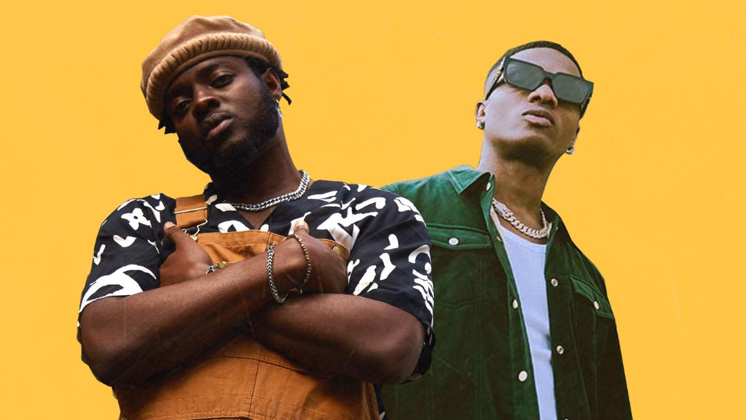 "Yung L & Wizkid Define Afro-dancehall on ""Eve Bounce"" Remix"