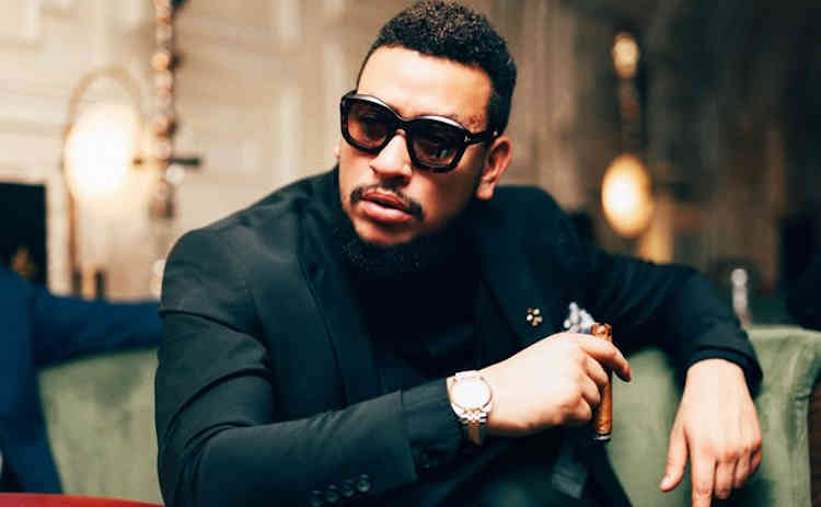 """AKA Announces Premiere Date & First Guest For """"The Braai Show"""""""