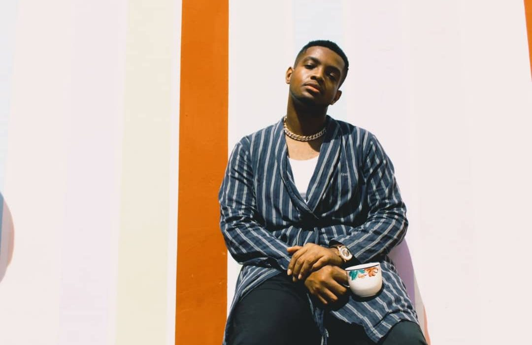 Rapper Bryan The Mensah To Outdoor Fourth EP This Month