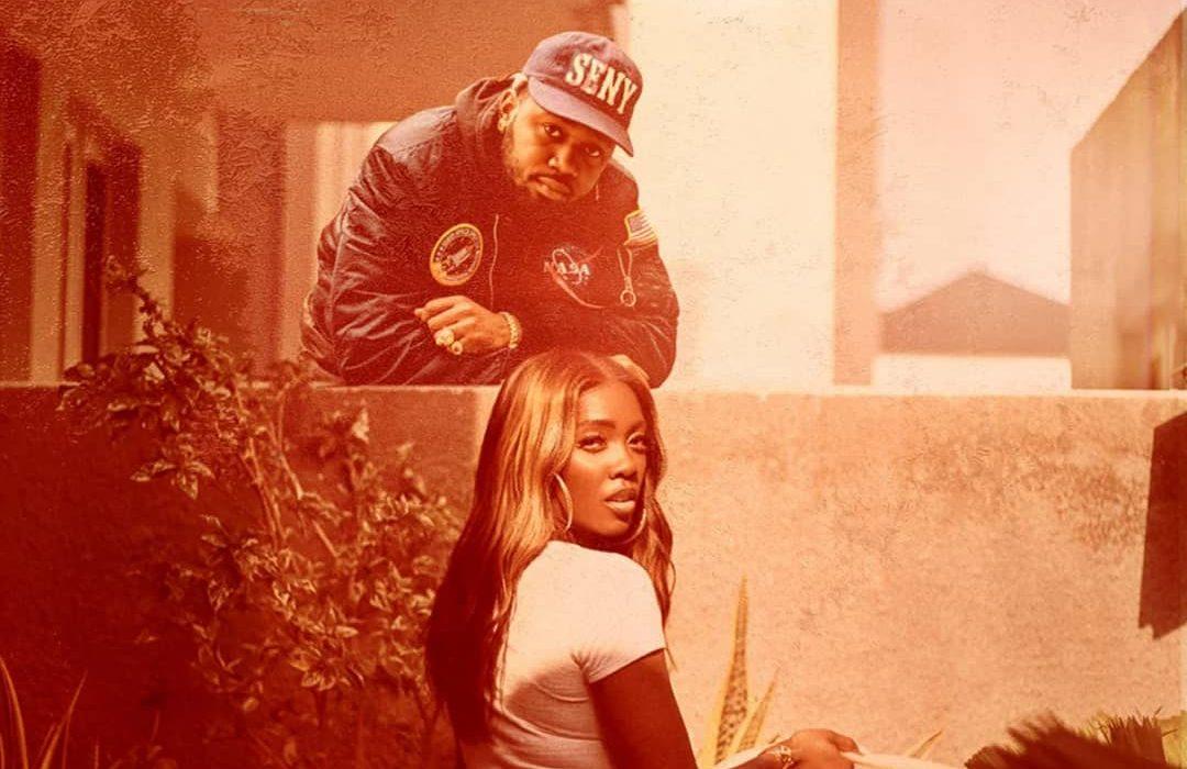 "Kranium Collaborates with Tiwa Savage on ""Gal Policy"" Remix"
