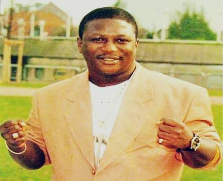 Ghana Loses Highlife Great Nana Tuffuor