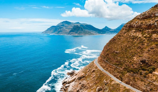 South African Borders Will Remain Closed till 2021