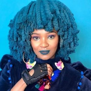 moonchild sanelly south african songs