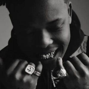 nasty c Eazy music video
