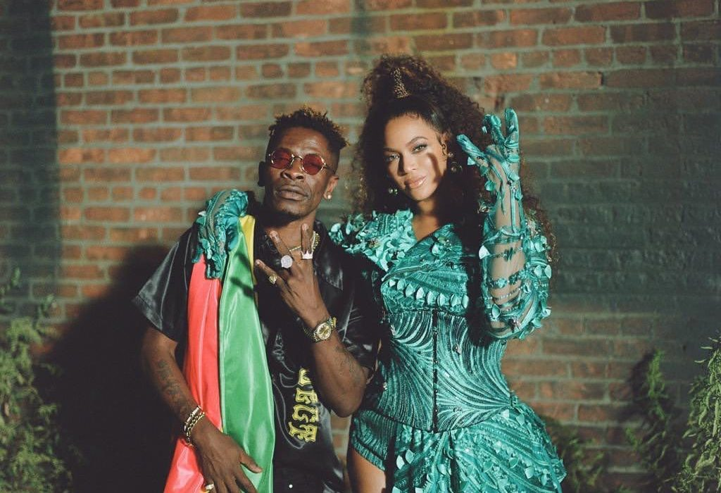 """Beyonce's """"Already"""" Music Video Ft. Shatta Wale is an Epic Visual Melting Pot of African Music, Dance & Fashion"""