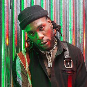 Burna Boy New Nigerian Songs