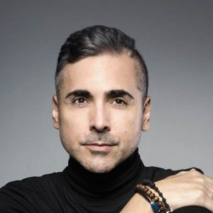 Xavier Saer