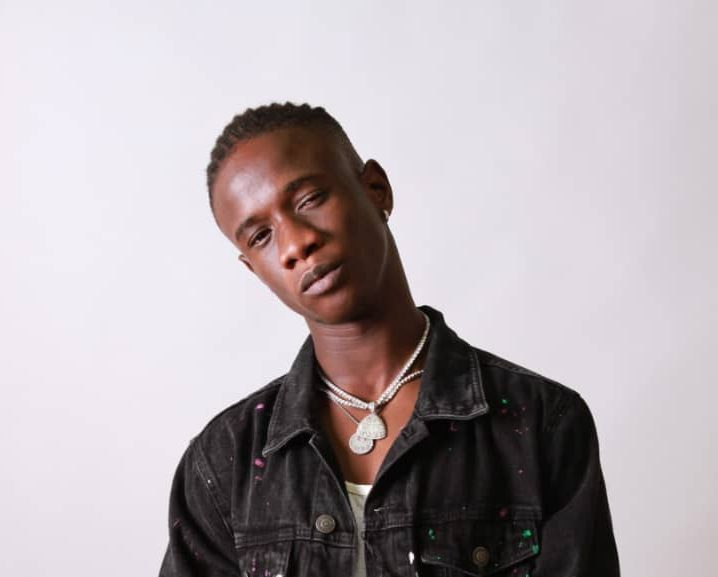 """Jizzle Calls Out Doubters and Naysayers on New Single """"Fong Ma Foyeh"""""""