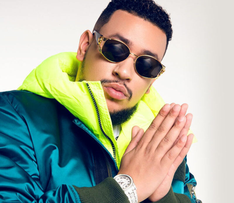 """AKA Makes History as the First Recipient of the SAMA Video of The Year Award for """"JIKA"""""""