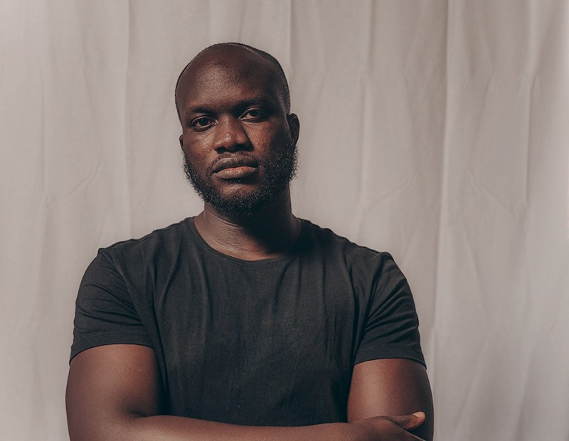 Ghanaian Filmmaker Lawrence Trayne Adjei joins African Filmmakers' Collective for Premium TV