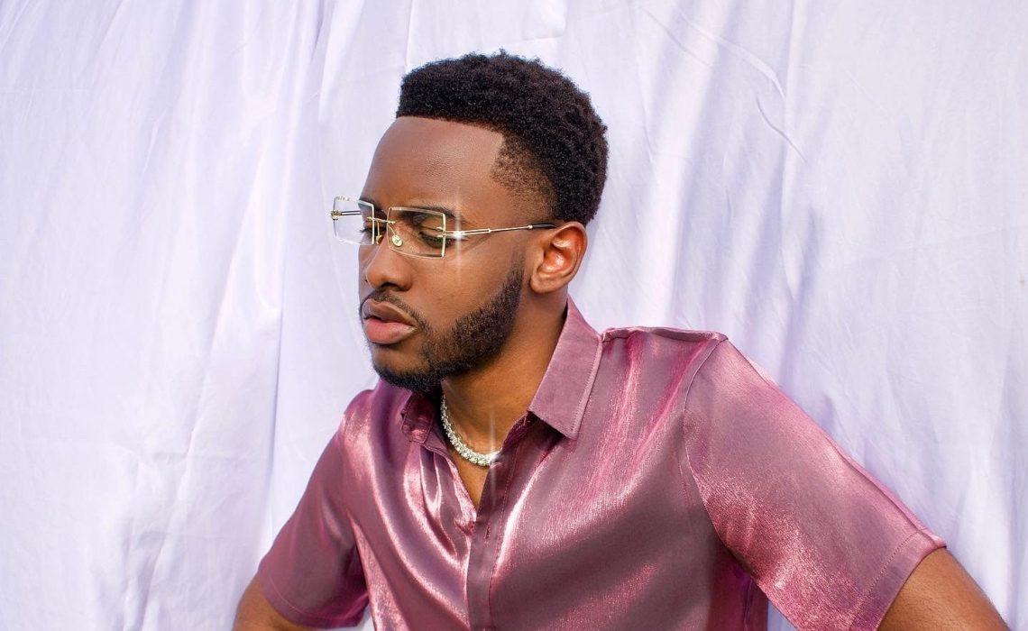 """Nigerian Artist Justin Ug Makes His Musical Debut With """"Vibes With Ug"""""""