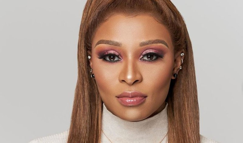 "South Africa's DJ Zinhle Is Out With New Song ""Indlovu"" Featuring Loyiso"