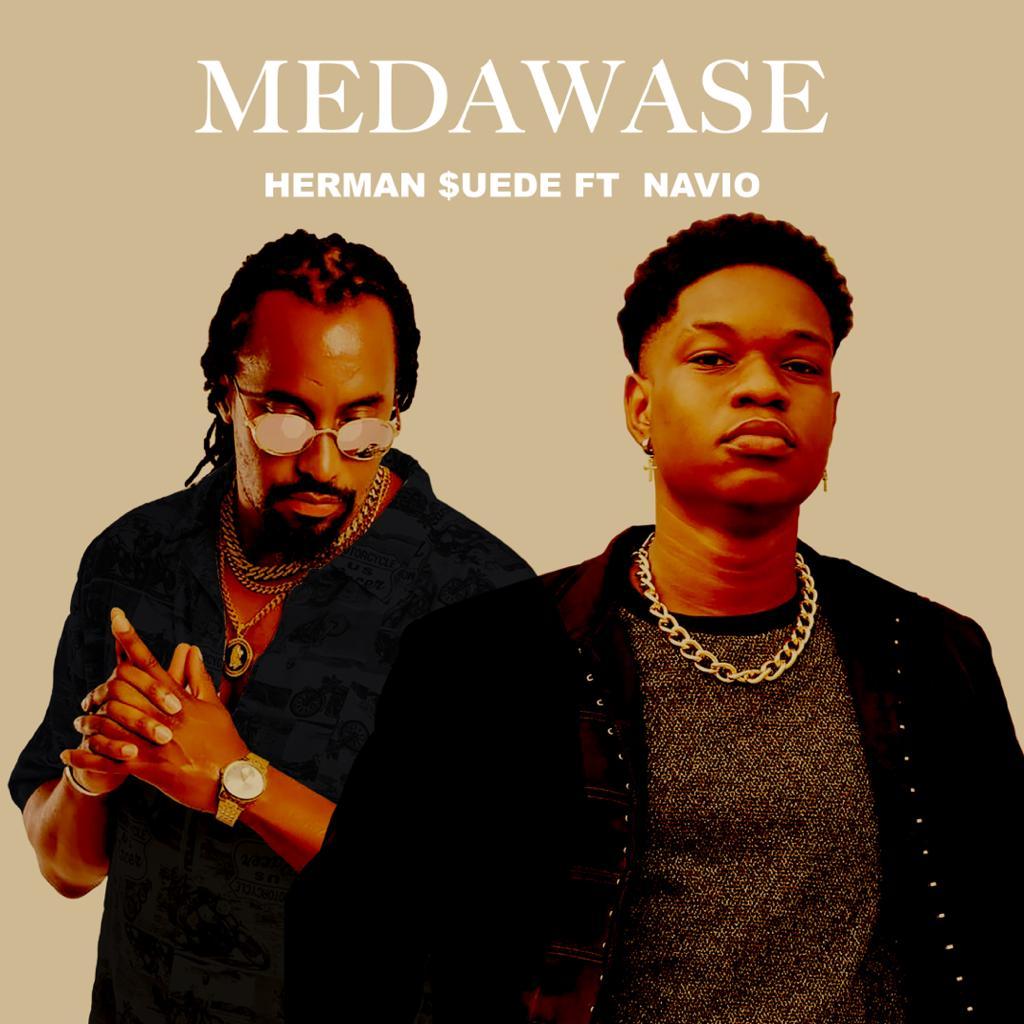 Herman Suede and Navio