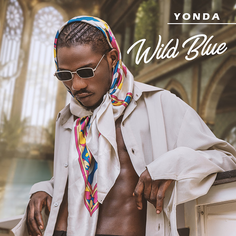 Yonda Wild Blue