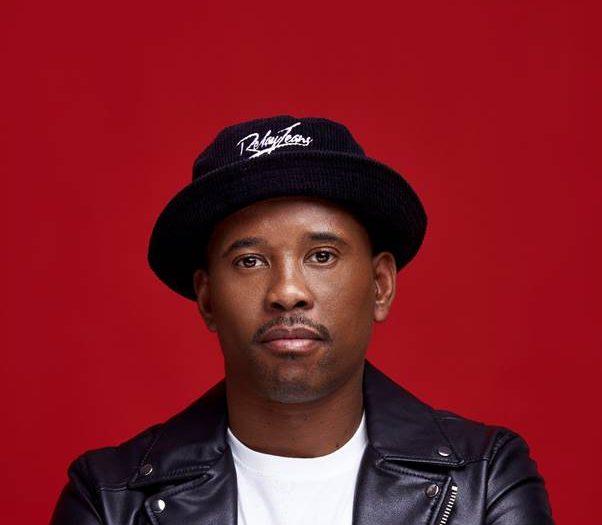 "DJ Stokie Drops Highly-Anticipated Second Album ""My Journey"""
