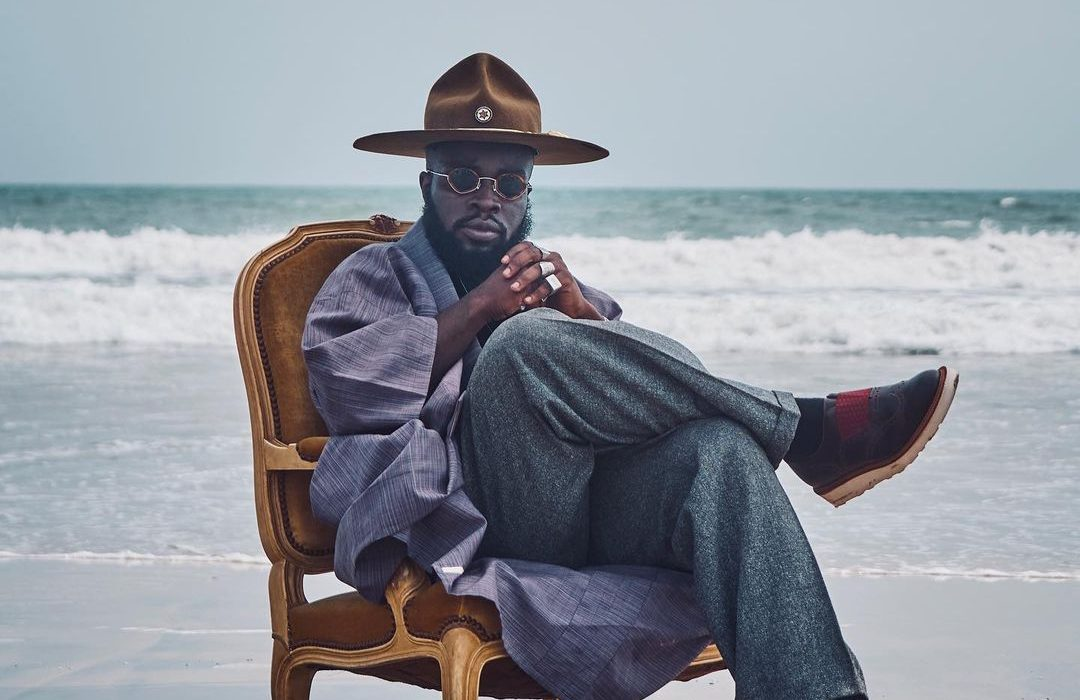 """Interview: M.anifest Proffers A """"Fearless"""" Introduction To His Impending Album"""