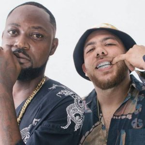 Tafo Arabi and Yaa Pono