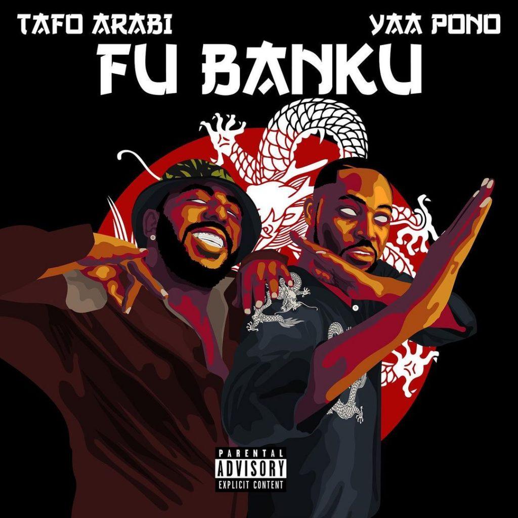 Tafo Arabi and Yaa Pono