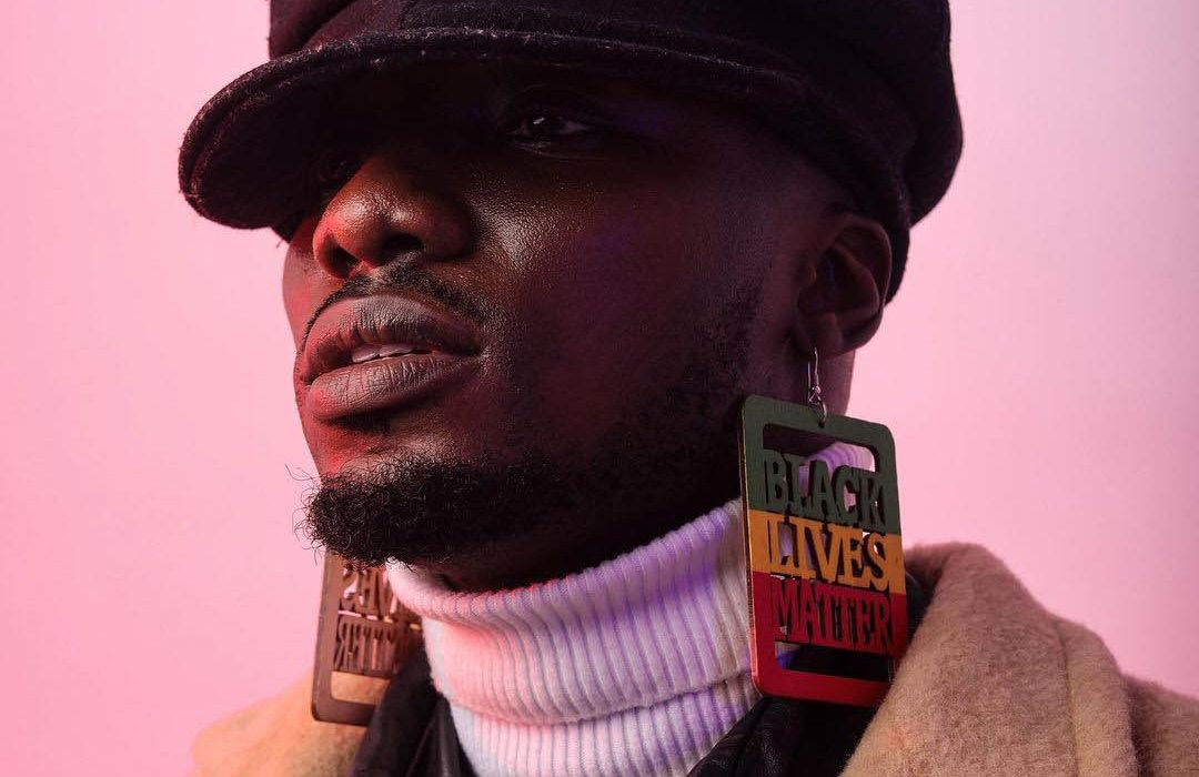 """Nigerian Newcomer Gr8nes Debuts with """"Siren"""""""