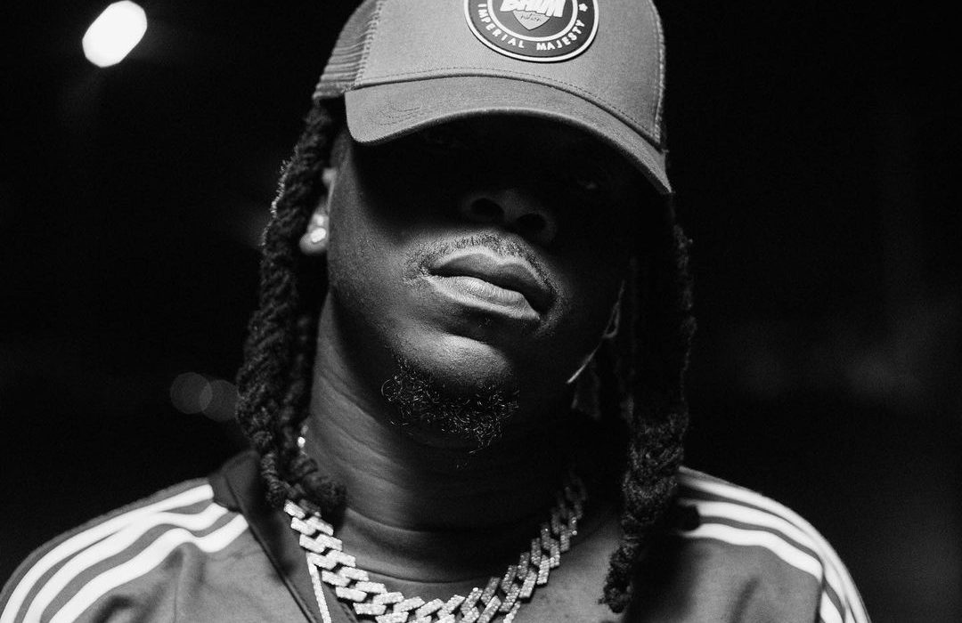 Stonebwoy Connects With Vic Mensa on New Anthem— 'Blessing'