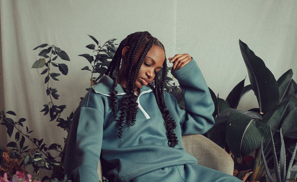 Discover Layzee Ella: A Rising Nigerian Musician Using Her Voice As an Escape From Reality