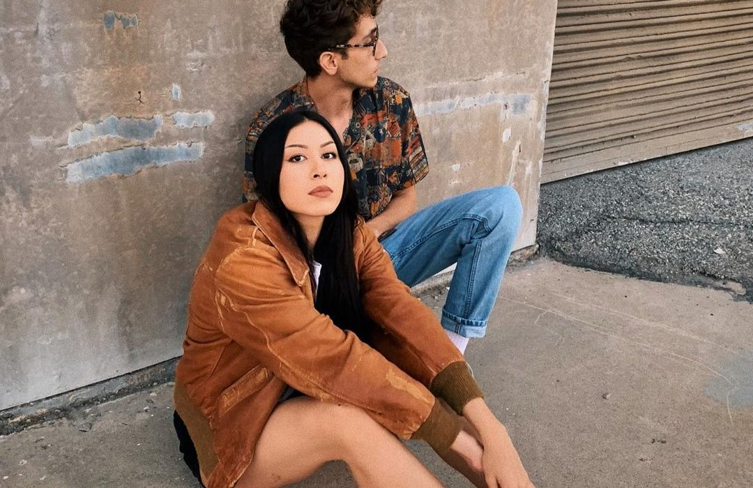 Blood Honey Explore Intricacies of Pain & Pleasure on 'Don't Wait Up For Me'