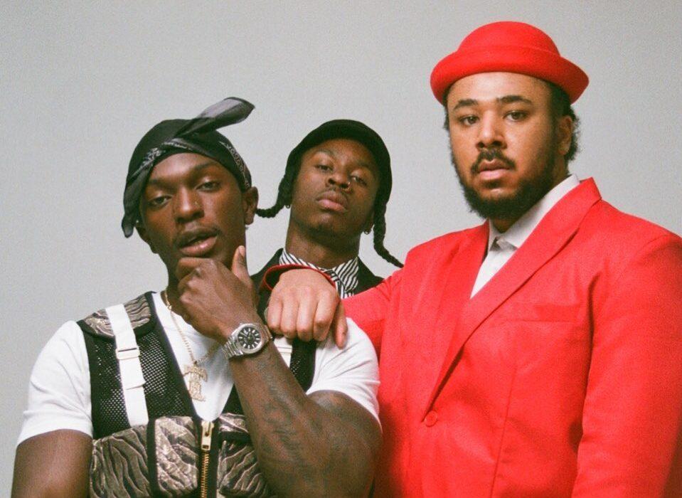Kida Kudz Pays Homage To Tupac Shakur In Video For 'Makaveli'