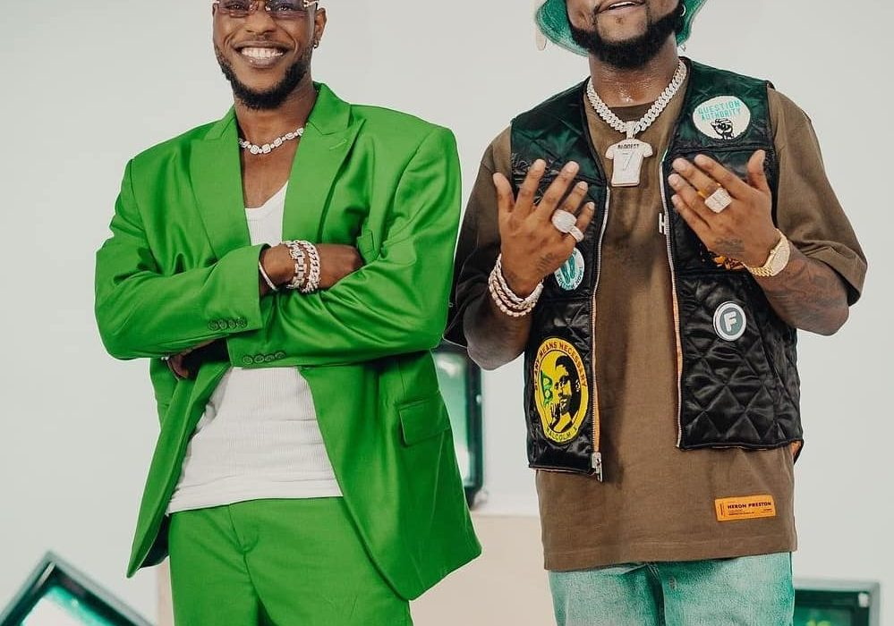 """L.A.X Shares Anticipated Video For """"Pepe"""" Featuring Davido"""