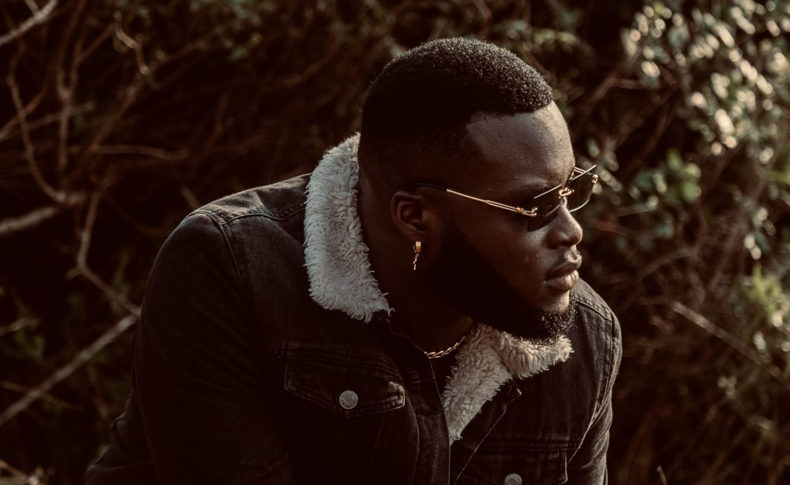 """Idahossa Grapples With Betrayal & Broken Promises On His New Song """"Inside"""""""