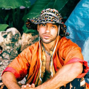 Discover World Music: Israel McCloud