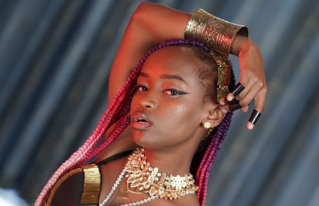 """Kenyan Rapper Silverstone Barz Drops """"Don Bother"""", Her Sophomore Project"""