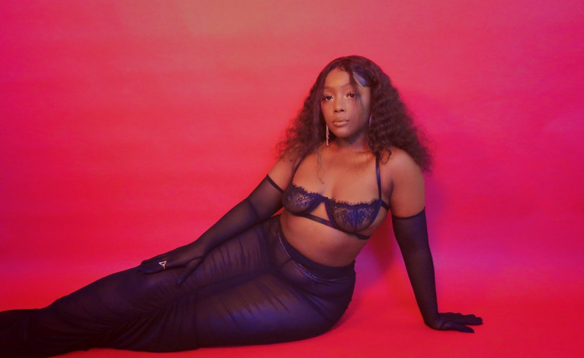 """Le Rú Releases New Afro-soul song titled """"Ginger"""""""